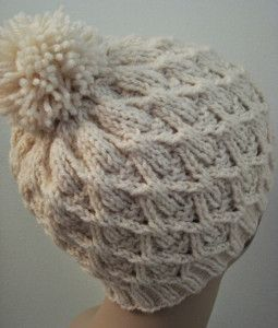Knitting Patterns For Young Knitters : Knit hat patterns, Knits and Knitting on Pinterest