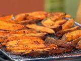 Smoked Paprika Potato Wedges Recipe