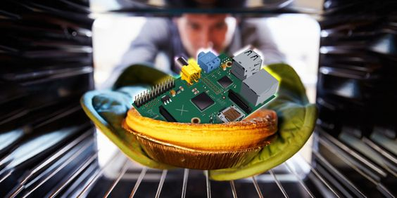 Configure Your Raspberry Pi Installation With PiBakery #DIY #tech