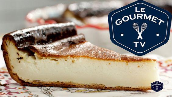 Gâteau Millasson (Gascon-Style Flan) Recipe - LeGourmetTV