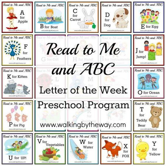 Abc writing program
