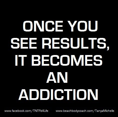 motivational quotes fitness workouts and addiction on