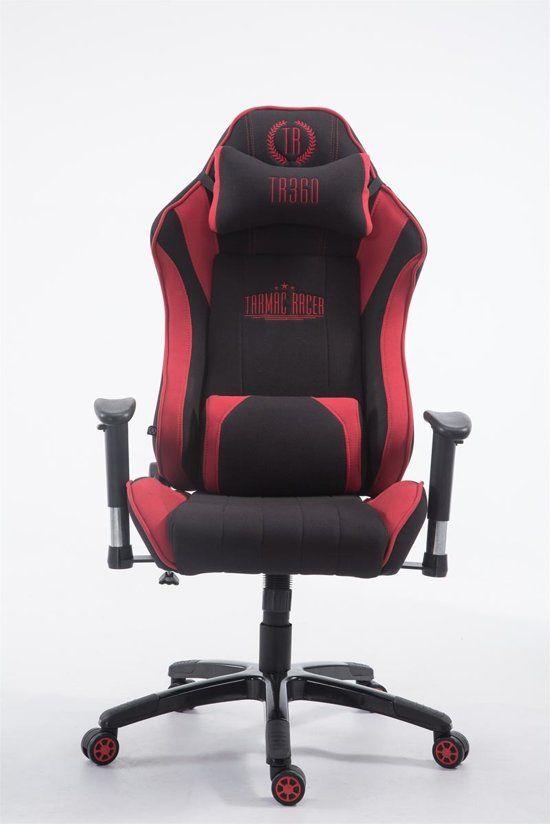 Amazing Clp Xl Racing Bureaustoel Shift Stof Zwart Rood In 2019 Pdpeps Interior Chair Design Pdpepsorg