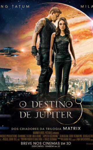[Resenha] Você DEVE assistir o Destino de Júpiter, veja os motivos! (Filme)