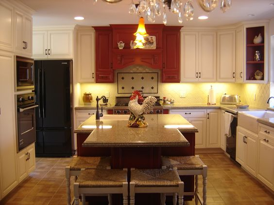 Newbury Park, CA - Kitchen Expansion and Remodel
