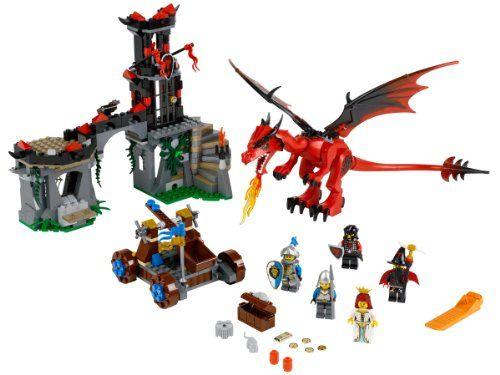 LEGO Castle Dragon Mountain 70403  http://www.bestdealstoys.com/lego-castle-dragon-mountain-70403-3/