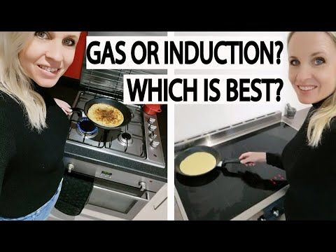 Pin On Induction Cooktop Vs Gas