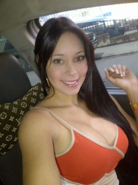 Latina Teens From Colombia Equador 35