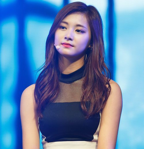 Foto Tzuyu Twice Cantik 24 Gadis Cantik Rambut Dan Kecantikan Kecantikan
