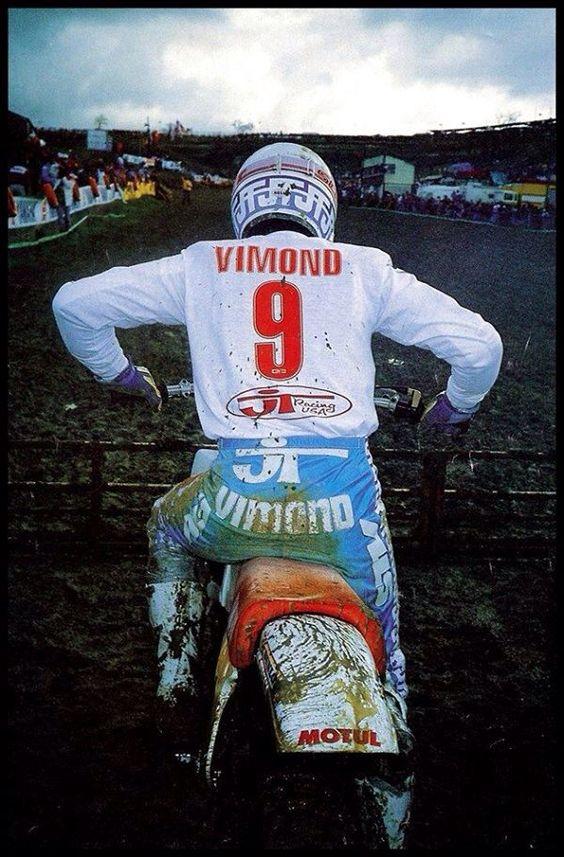 Jacky Vimond