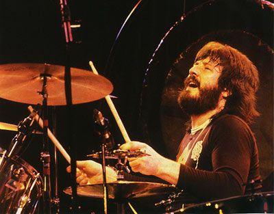 John Bonham. Power & groove like no other. Often imitated, never duplicated.