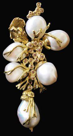 Ruth Grieco Pearl Jewelry - More: