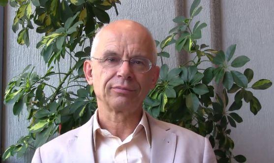 Entrevista a Christian Flèche, psicoterapeuta, padre de la teoría de la…