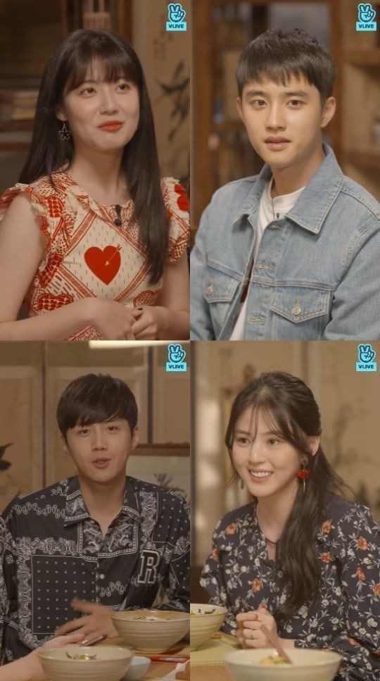 Cast Of 100 Days My Prince Share Thoughts On Marriage And