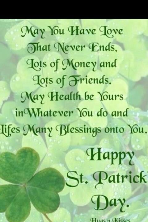 Irish blessing | Words of Wisdom | Pinterest | Awesome ...