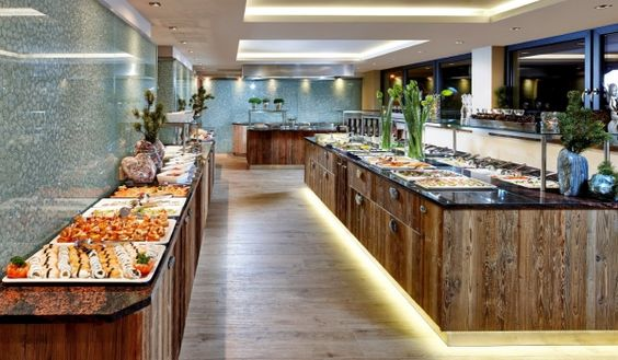 ****Aktiv- & Wellnesshotel Haidachhof AUT. / - köck + bachler - interior design