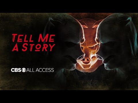 Tell Me A Story Official Trailer Paul Wesley Chronicles Cbs All Access Psychological Thrillers Tv Series To Watch