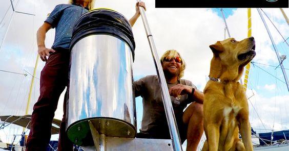 We have created an automated marina rubbish bin that collects floating rubbish, debris and oil 24/7   Crowdfunding es una manera democrática de apoyar las necesidades de recaudación de fondos de tu comunidad. Haz una contribución hoy.