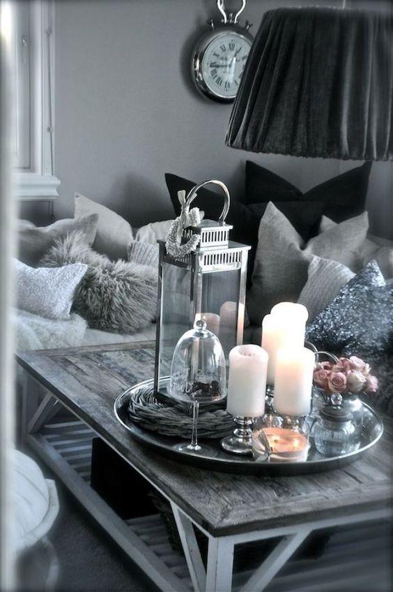 coffee table decor table centerpieces