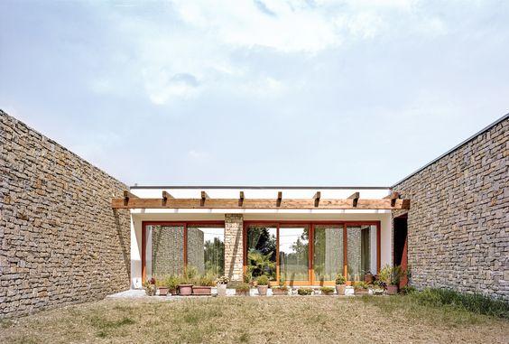 Galería - Casa ESSE / ellevuelle architetti - 1
