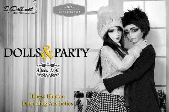 Sorteooo. http://cafe-articulado.net/showthread.php?4000-Sorteo-Gratuito-Dolls-amp-Party