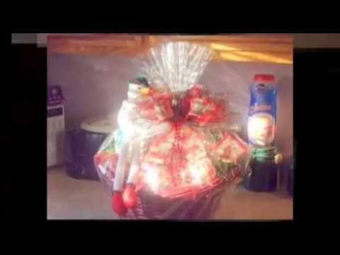 Gift basket ideas - GiftBasketAppeal