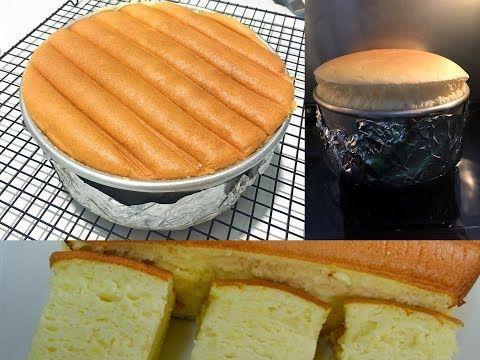 Memag Sangat Simple Resepi Japanese Cheesecake Ni Tapi Jangan Pandang Rendah Hasilnya Sangat Gebu Dan Ana Japanese Cheesecake Japanese Cake Cotton Cheesecake