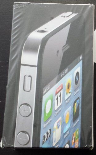 Iphone 4 8Gb For Straight Talk - Black, 2015 Amazon Top Rated No-Contract Cell Phones #Wireless