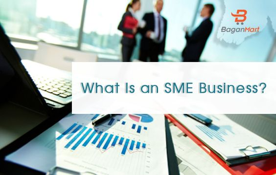 Myanmar Business Info: What Is an SME Business?