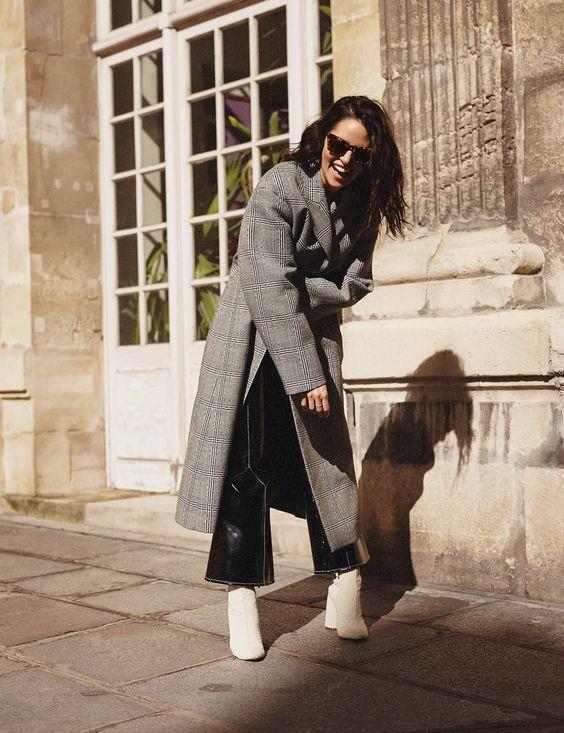m File #emfashionfiles #streetstyle #fashion #longcoat #smile