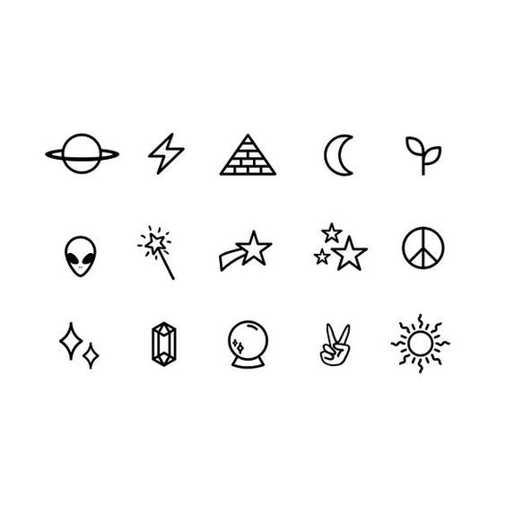 Finger Tattoos Infinity Ideas