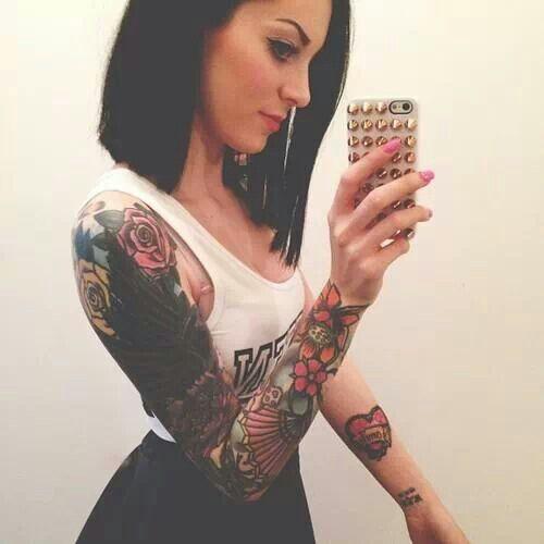 Tatuaje Brazo Mujer Awesome Resultado De Imagen Para Imagenes De