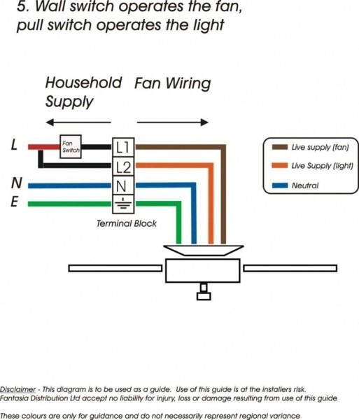ceiling fan light switch wiring diagram the below  internal