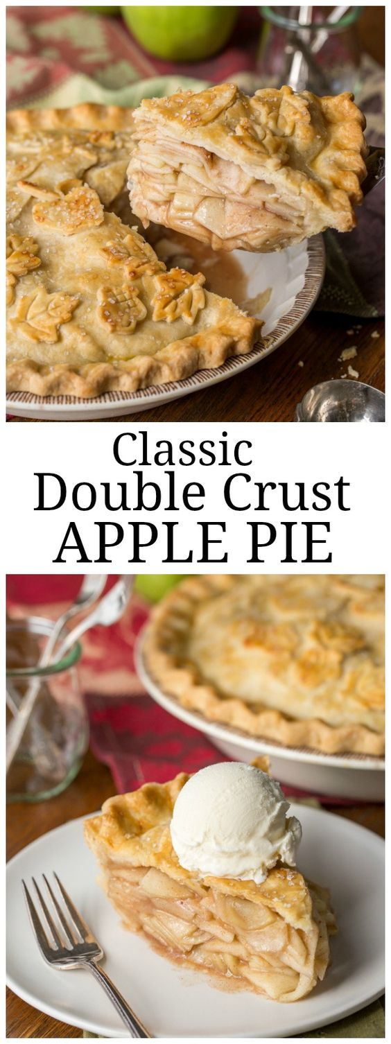 explore crust recipe pie double crust apple pie and more