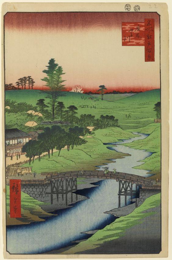 #22 Spring, 広尾古川