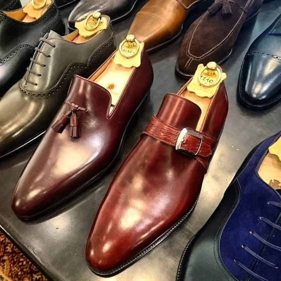 rabbitailor:  @stefanobemer is In town. Come check out their awesome #shoes.  #bespoke #italian #shoemaker #stefanobemer #florance #craftsmanship #mensshoes #womensshoes #menswear #mensstyle #mensfashion #kevinseah #rabbitailor / on Instagram http://ift.tt/1P94gqE