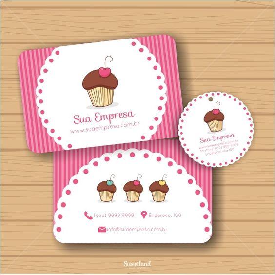 **Não trabalhamos com impressão, apenas criação da arte.    Que tal criar um logo super fofo para sua marca, poder divulgá-la com um lindo cartão de visitas e ter uma etiqueta/tag personalizada?  Aqui você sonha e nós transformamos em realidade!    1 Logotipo  1 Cartão de Visita  1 Etiqueta/Tag  ...