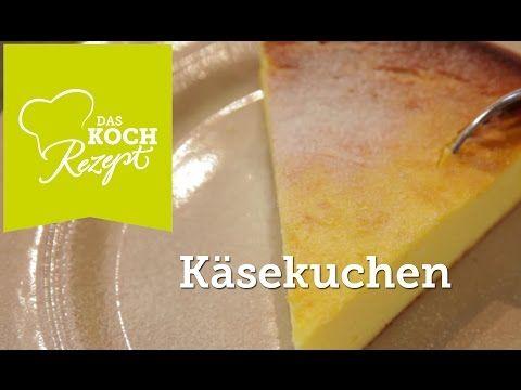Quarkkuchen (ohne Boden) wie von Oma - Rezept | DasKochrezept.de