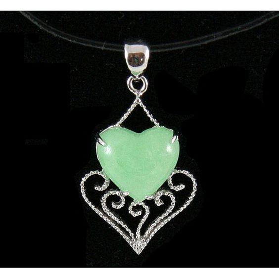 Jade Pendants For Women