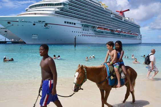 The All Inclusive Carnival Cruise Deals - Cruisng on the Fun Ships