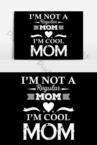 Mother T Shirts Design Vector Graphic Typographic Poster Or T Shirt Png Images Ai Free Download Pikbest Typographic Poster T Shirt Design Vector Tshirt Designs