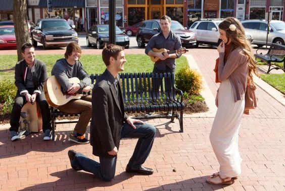 Jill Duggar and Derick Dillard engagement