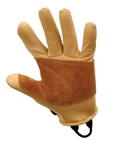 Climbing-Metolius Belay Climbing Gloves (Small / Natural) >>> Find out…