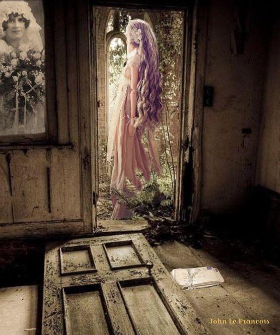 Mother's Daughter - John Le Francois
