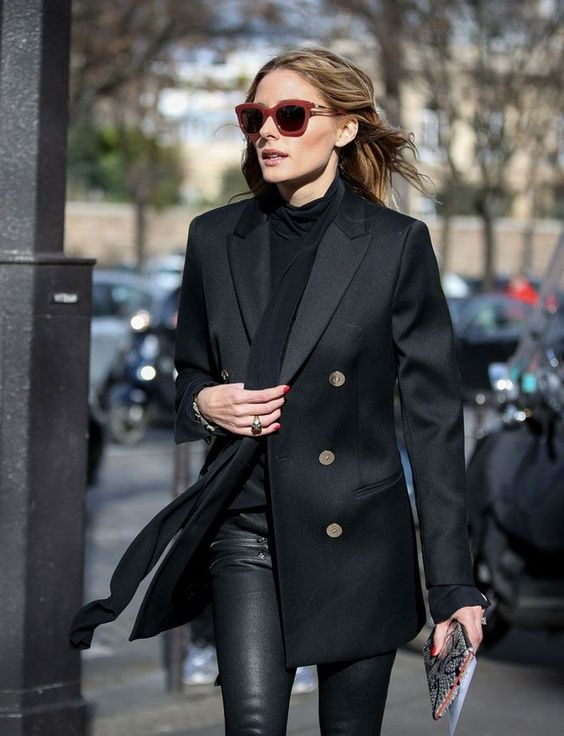 The 2016 guide to dressing like a French Girl