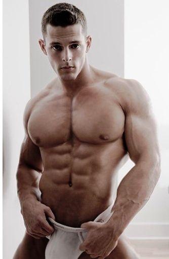 Jesse Godderz Nude 100