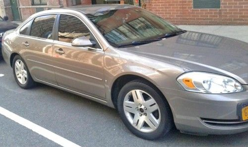 For Sale By Owner In New York Ny Year 2006 Make Chevrolet Model