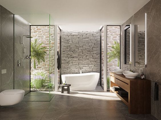 Resorts, Toilets And Natural On Pinterest