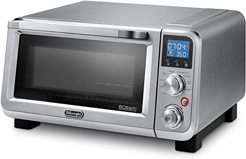 Buy De Longhi Livenza Compact 1800w Countertop Convection Toaster
