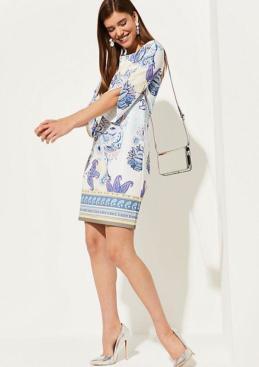 Comma Fashion If You Like It Wear It With A Smile Commafashion Modestil Schone Kleider Kleider